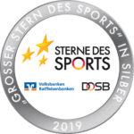Silberner Stern des Sports 2019