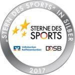 Silberner Stern des Sports 2017